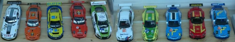 SLP-Cup Mitte, GT3-Slotsport