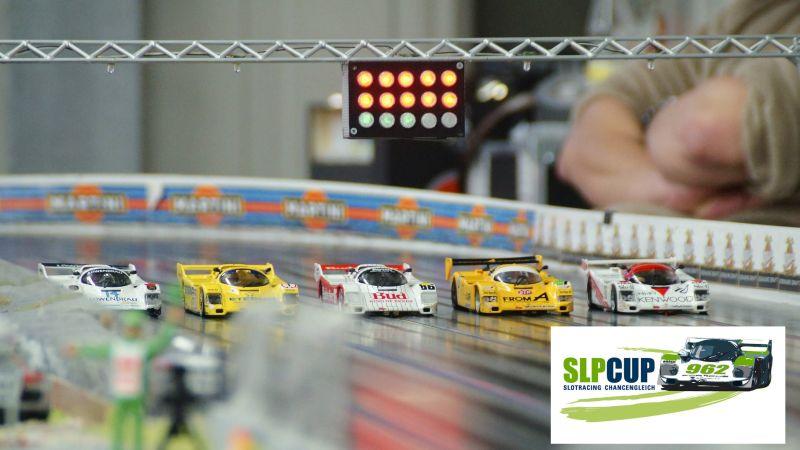 Startaufstellung SLP-Cup Schwieberdingen